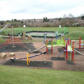 Enclosed Parks For Dogs Uk
