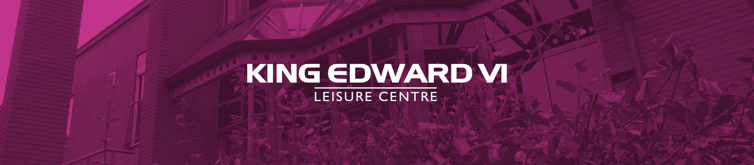 King Edward VI Leisure Centre